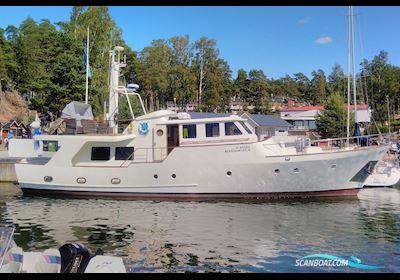 Motor boat Navetta Adriatico 62
