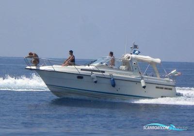 Motor boat Nimbus 29 DC