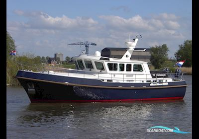 Motor boat Noorderlicht 50