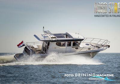 Motor boat Nord Star 32 (Linex)