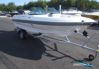 Motor boat Olympic 460 Bowrider