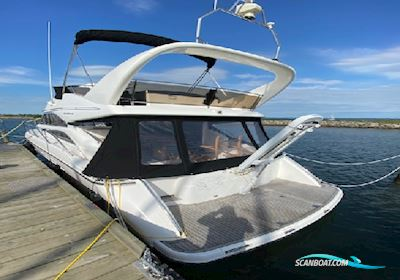 Motor boat Princess 45 Flybridge