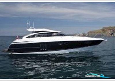 Motor boat Princess 52 HT