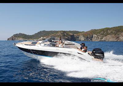 Motor boat Quicksilver 805 Cruiser