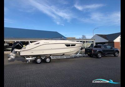 Motor boat Quicksilver 805 med Mercury F300 Verado V8 -