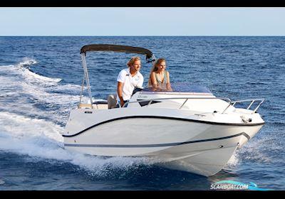 Motor boat Quicksilver Activ 505 Cabin