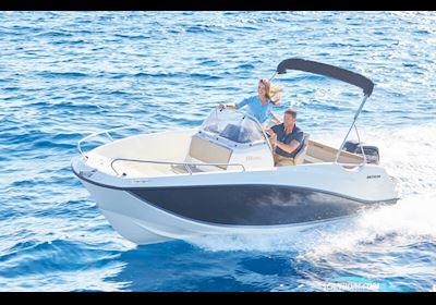 Motor boat Quicksilver Activ 555 Open