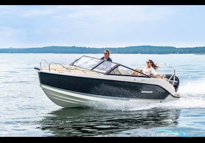 Motor boat Quicksilver Activ 605 Cruiser