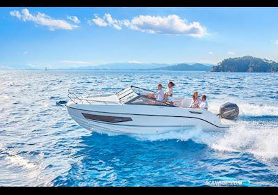 Motor boat Quicksilver Activ 755 Cruiser