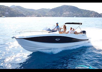 Motor boat Quicksilver Activ 755 Sundeck