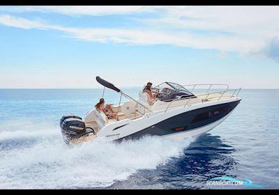 Motor boat Quicksilver Activ 875 Sundeck