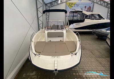 Motor boat Quicksilver Active 505 OPEN