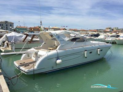 Motor boat Raffaelli Shamal 40