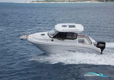 Motor boat Ranieri Clf 25