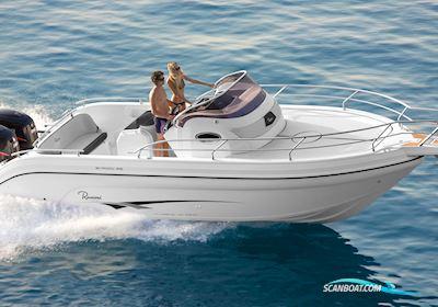 Motor boat Ranieri Shadow 28