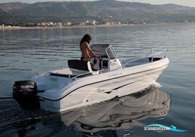 Motor boat Ranieri Voyager 19S