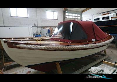Motor boat Reinhard Sloep 6.20