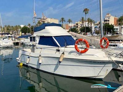 Motor boat Rodman 800 Fly