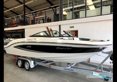 Motor boat Sea Ray 21 SPX E