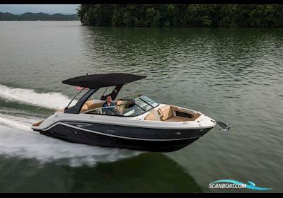 Motor boat Sea Ray 250 Slx