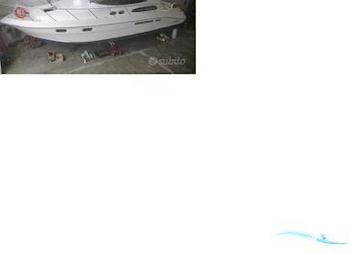 Motor boat Sealine T 47