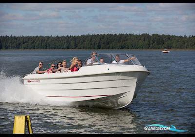 Motor boat Smartliner Passenger 23
