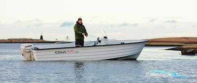 Motor boat Sting 535 Pro