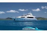 Motor boat Sunseeker 34 Meter