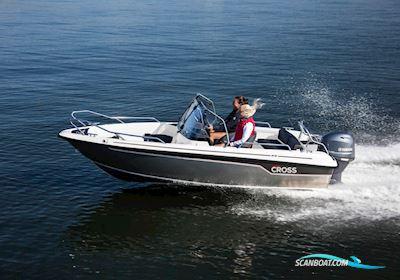 Motor boat Yamarin 49 BR Cross