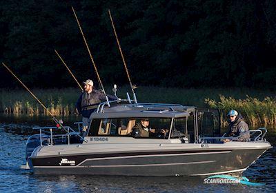 Motor boat Yamarin 60 C Cross