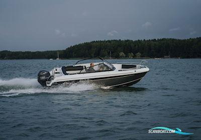 Motor boat Yamarin 62 BR Cross