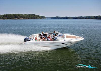 Motor boat Yamarin 79 DC