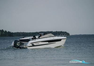 Motor boat Yamarin 88DC