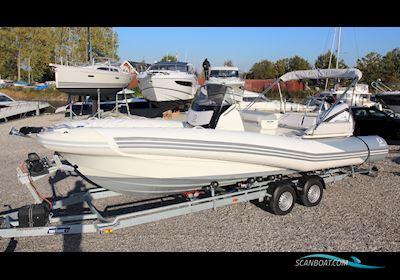 Motor boat ZODIAC N-ZO 760