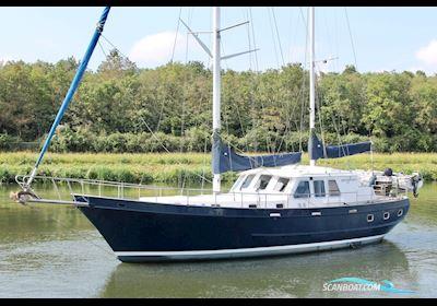 Motor sailor VOLKER 50 MS