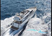 Motorbåd Alalunga 78