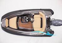 Motorbåd Argosnautic 305 Yachting