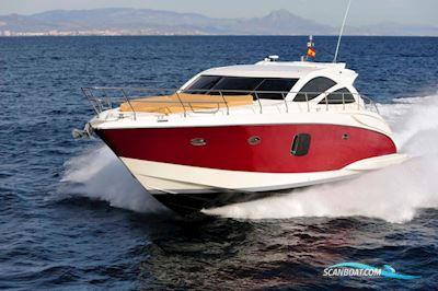 Motorbåd Astondoa 55 Cruiser Open