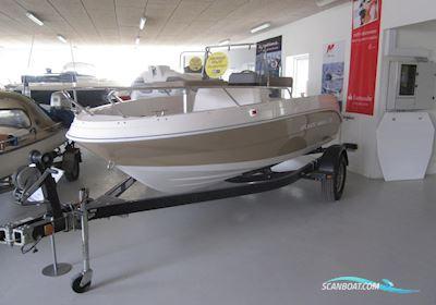 Motorbåd Atlantic 490 Open