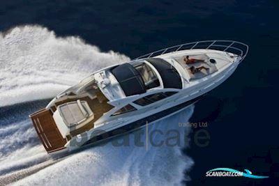 Motorbåd Atlantis 54
