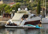 Motorbåd Azimut 68 S