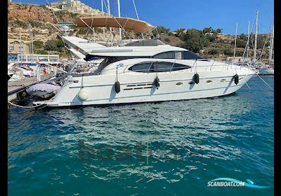 Motorbåd Azimut AZ52