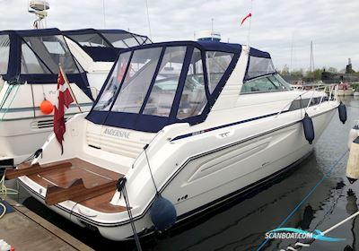 Motorbåd Bayliner Avanti 4085