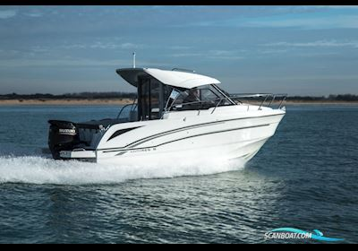 Motorbåd Beneteau Antares 6