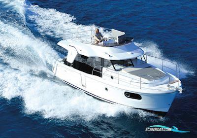 Motorbåd Beneteau Swift Trawler 30 Flybridge