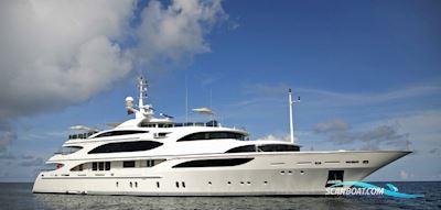 Motorbåd Benetti 2007