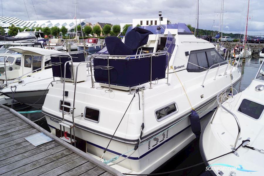 Birchwood TS 31 - Solgt - Sold - Verkauft