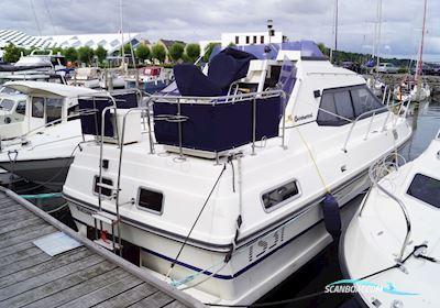 Motorbåd Birchwood TS 31