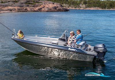 Motorbåd Buster L
