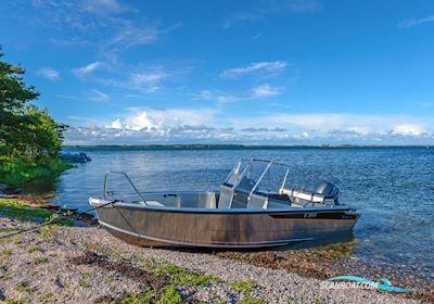 Motorbåd Buster M